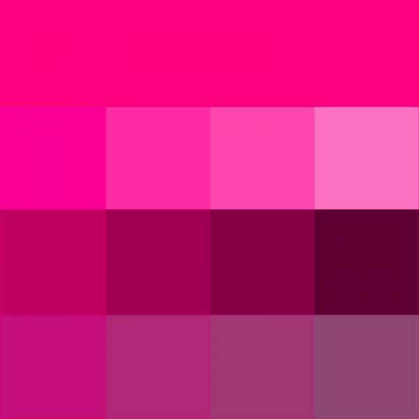 Shades of Pink. Wikipedia