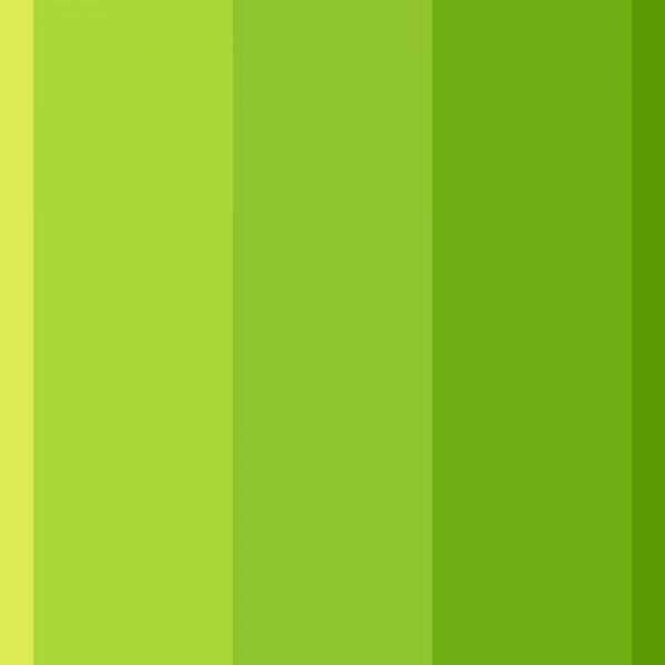 Shades of green. Wikipedia